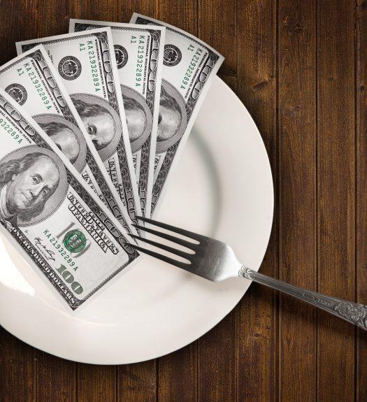 costo mangiare