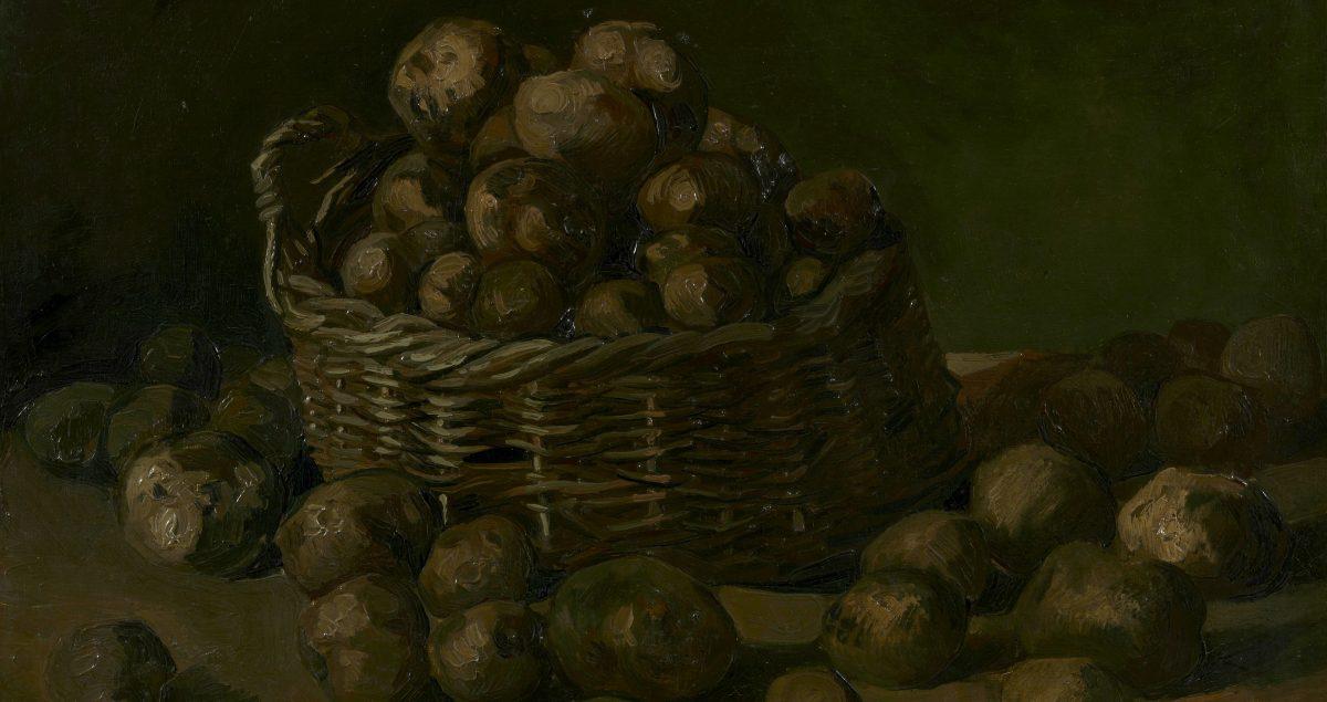 patate van gogh