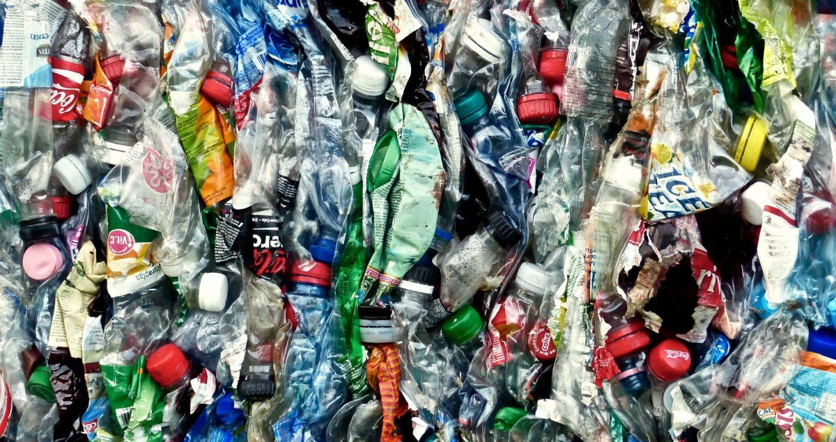 plastica bioplastica